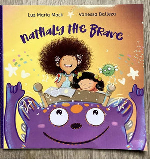 Nathaly the Brave