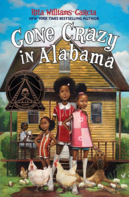 Gone Crazy in Alabama (III of III)