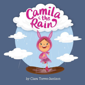 Load image into Gallery viewer, Camila & the Rain