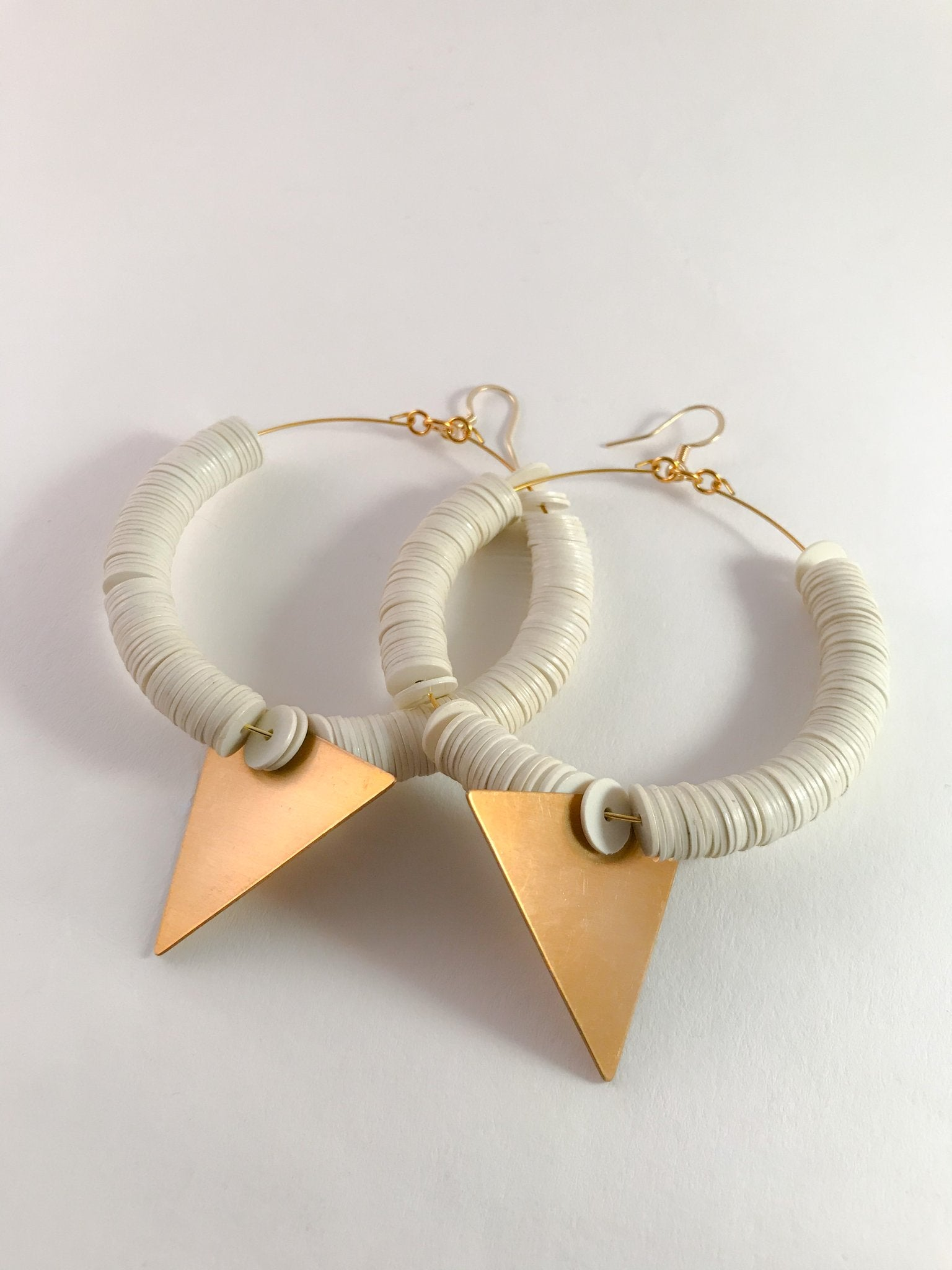 Ife  Earrings