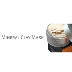 Load image into Gallery viewer, Mineral Clay Mask