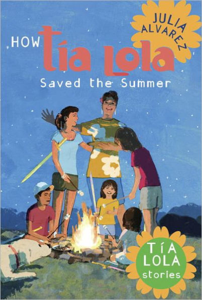 Load image into Gallery viewer, How Tia Lola Saved the Summer