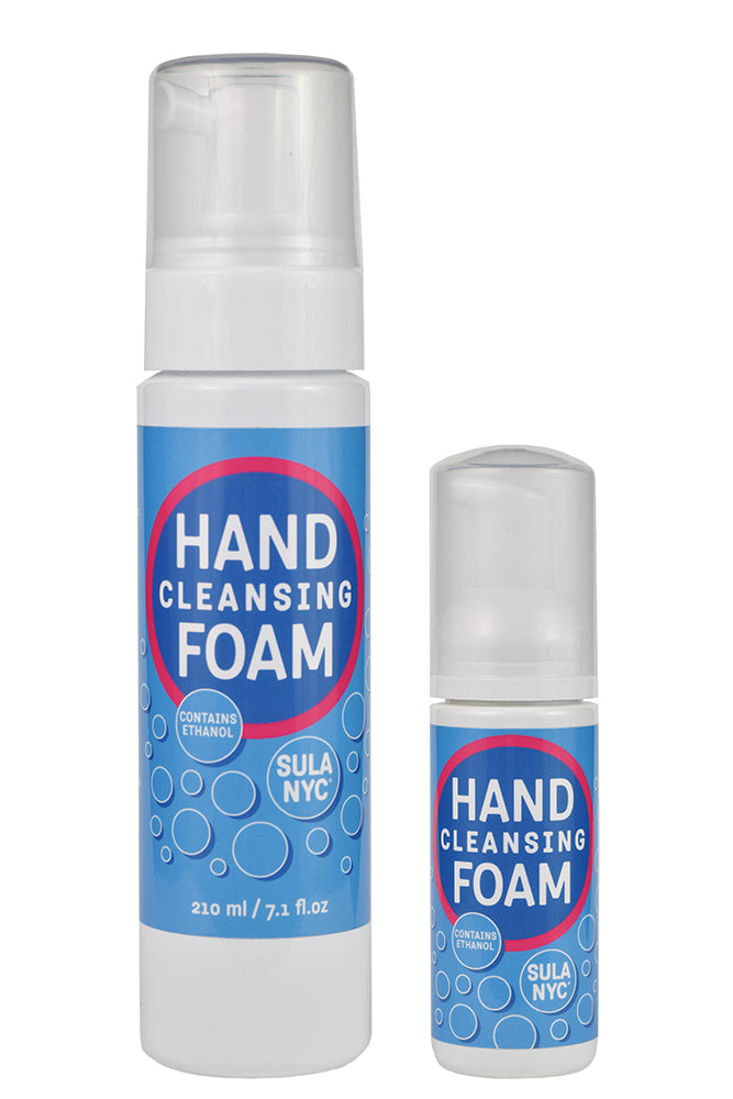 Hand Cleansing Foam (Large)
