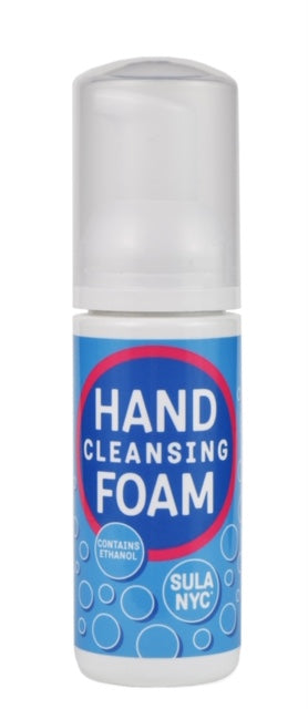Hand Cleansing Foam (Small)
