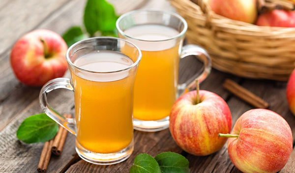 5 Reasons To Take Apple Cider Vinegar In The Morning