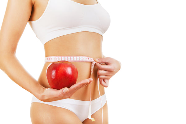 Weight Loss & Apple Cider Vinegar