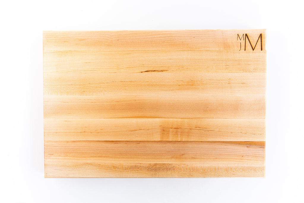 Most Popular Wood for Cheese Boards