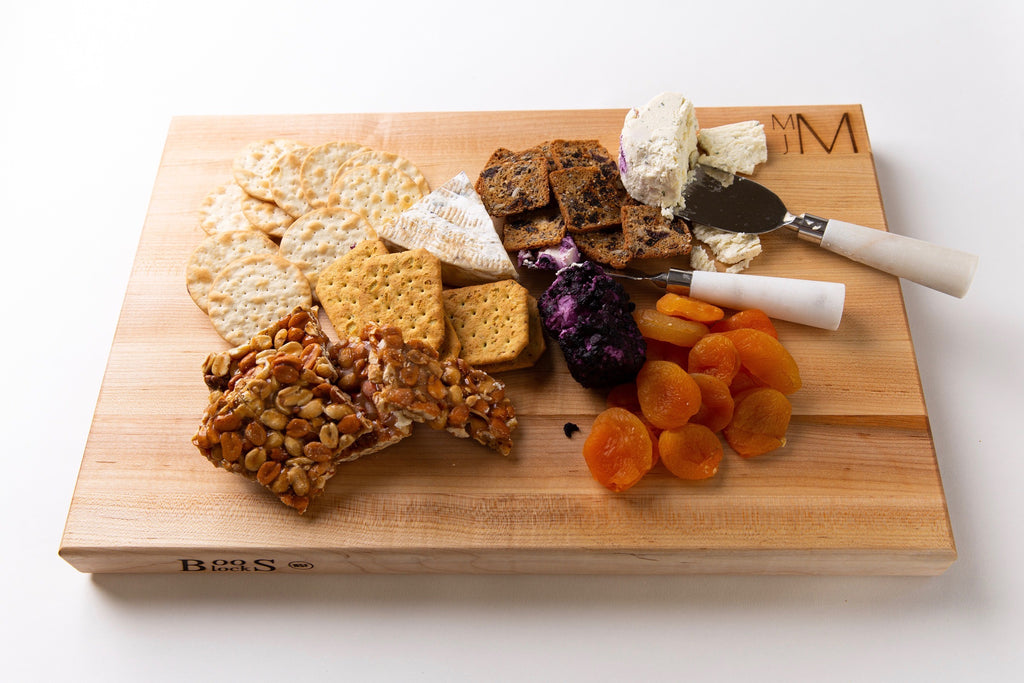 Welcome! How to Make a Charcuterie Board WREN style