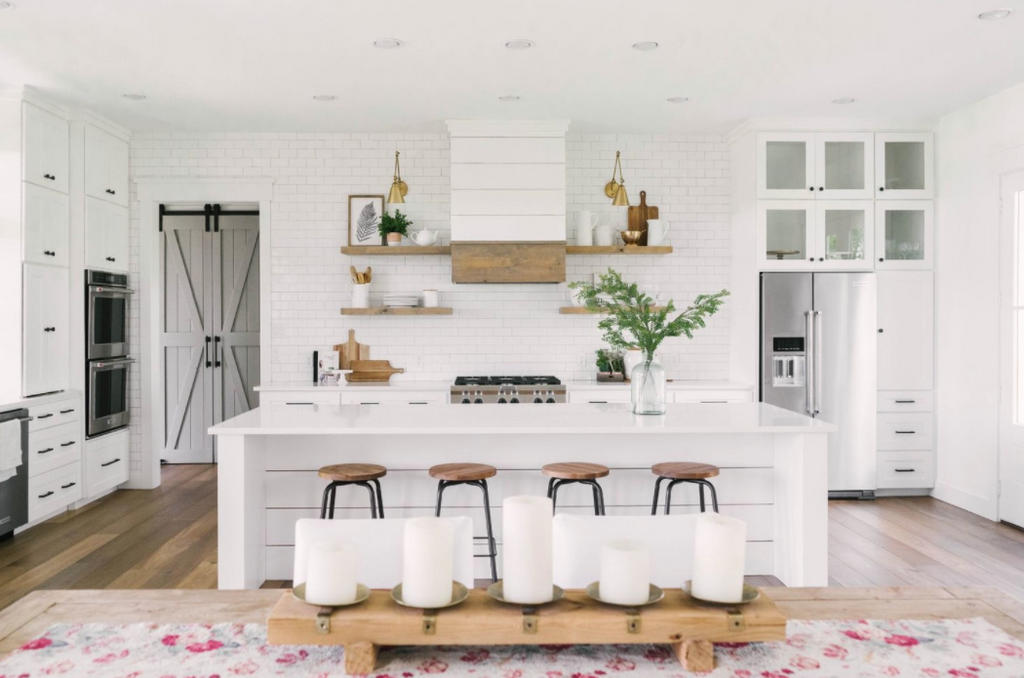 Top 9 Kitchens of 2020