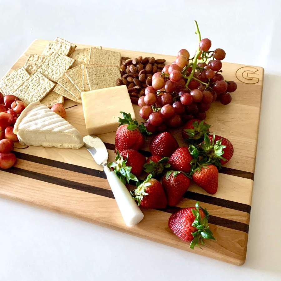 The Essential Cheeseboard for the Perfect College Back-To-School Gathering