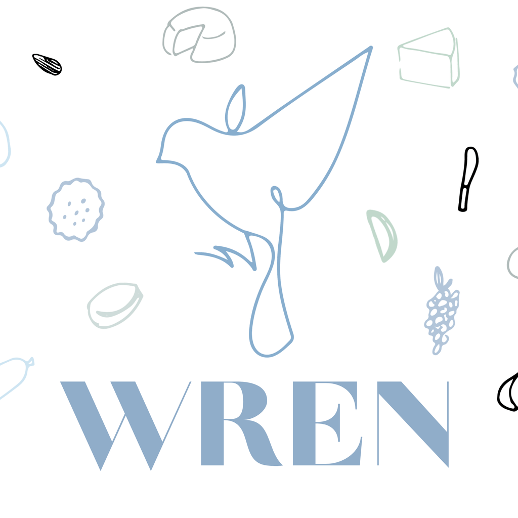 Gift Wrapping - WREN