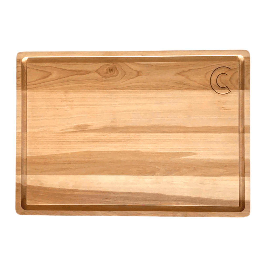 Lark Carving Board - WREN