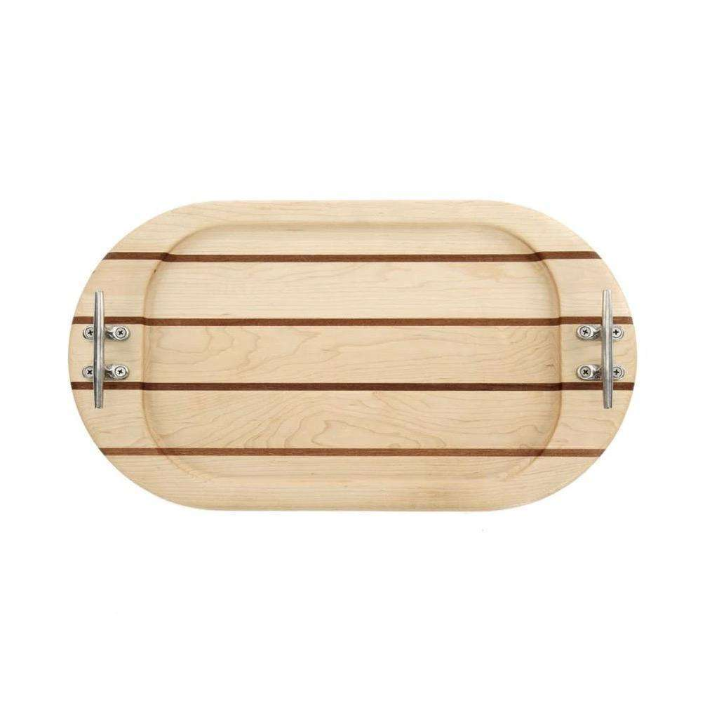 Medium Maple Nautical Board - Limited Edition - WREN