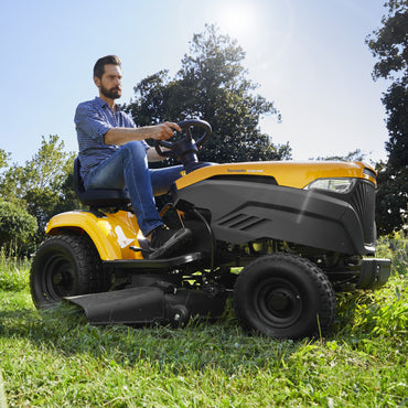 Mulching Grass Verses Collecting Grass. Some tips for when buying a Lawn Mower