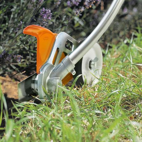 Stihl FCB-KM Edge Trimmer Attachment for KombiTool System