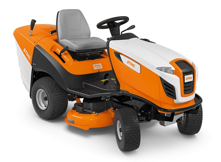 Stihl RT 5097 Ride On Petrol Lawn Mower