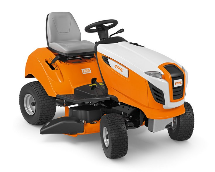 Stihl RT 4097 Ride On Petrol Lawn Mower