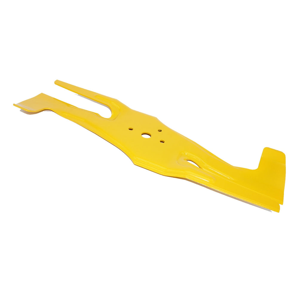 Stiga / Mountfield Parts - TWINCLIP BLADE 55       Part Number:  181004417/0
