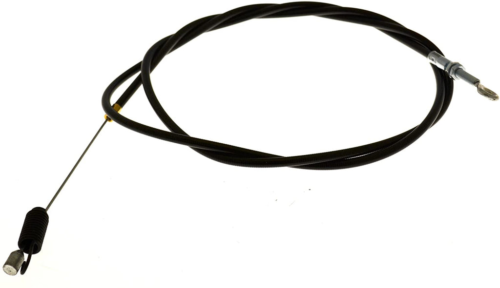 Stiga / Mountfield Parts - ENGINE BRAKE CABLE       Part Number:  381000743/0