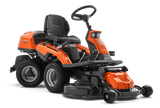 Husqvarna R216T AWD Rider. Comes with (94 or 103cm)
