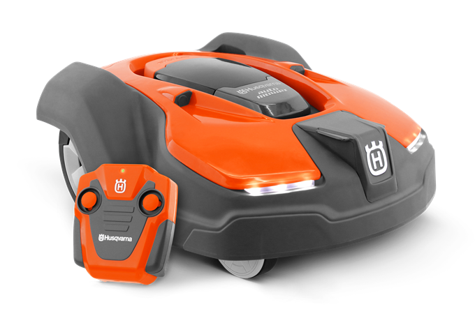 Husqvarna Toy Remote Control Automower