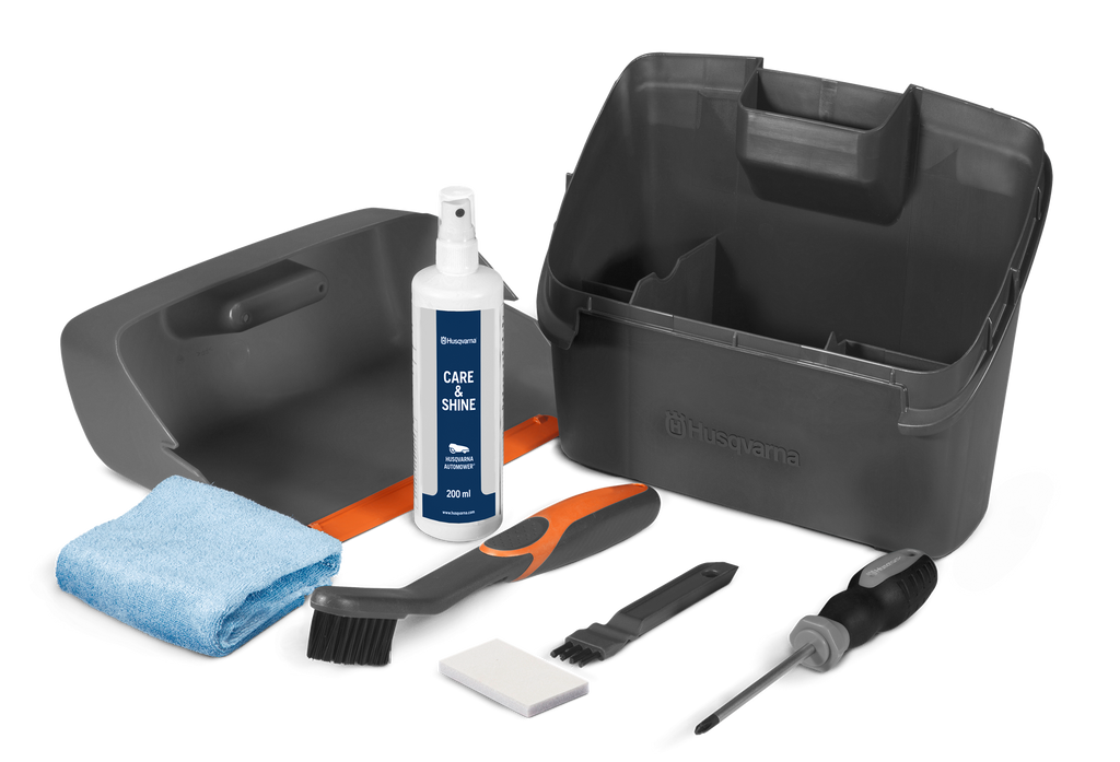 Husqvarna Automower Maintenance & Cleaning Kit
