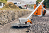 Stihl RG-KM Rotary Cutting Head Attachment for KombiTool System