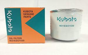 Kubota Engine Oil Filter