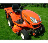 Kubota Replacement Deck for GR2100 Mk II - RCK48GREC2
