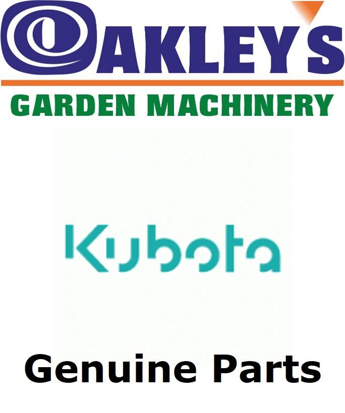 Kubota Genuine Parts -  FILTER