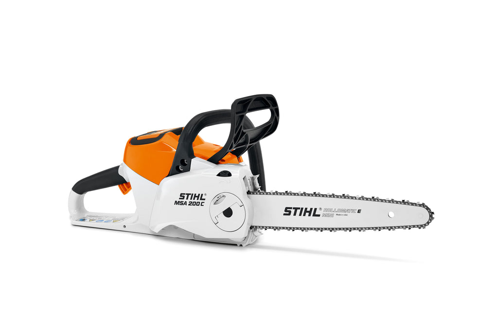 Stihl MSA 200 C-B Battery Chainsaw