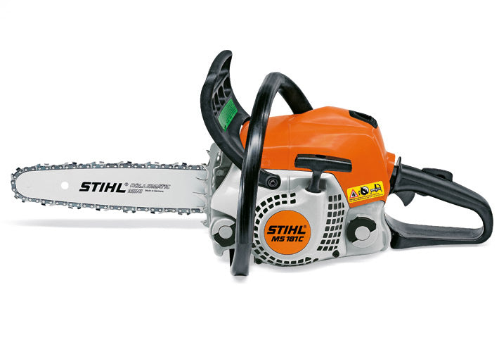 MS 181 C-BE Chainsaw