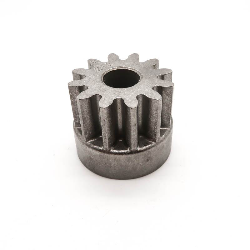 Stiga / Mountfield Parts - RIGHT PINION Z12 GEAR       Part Number:  122570133/0