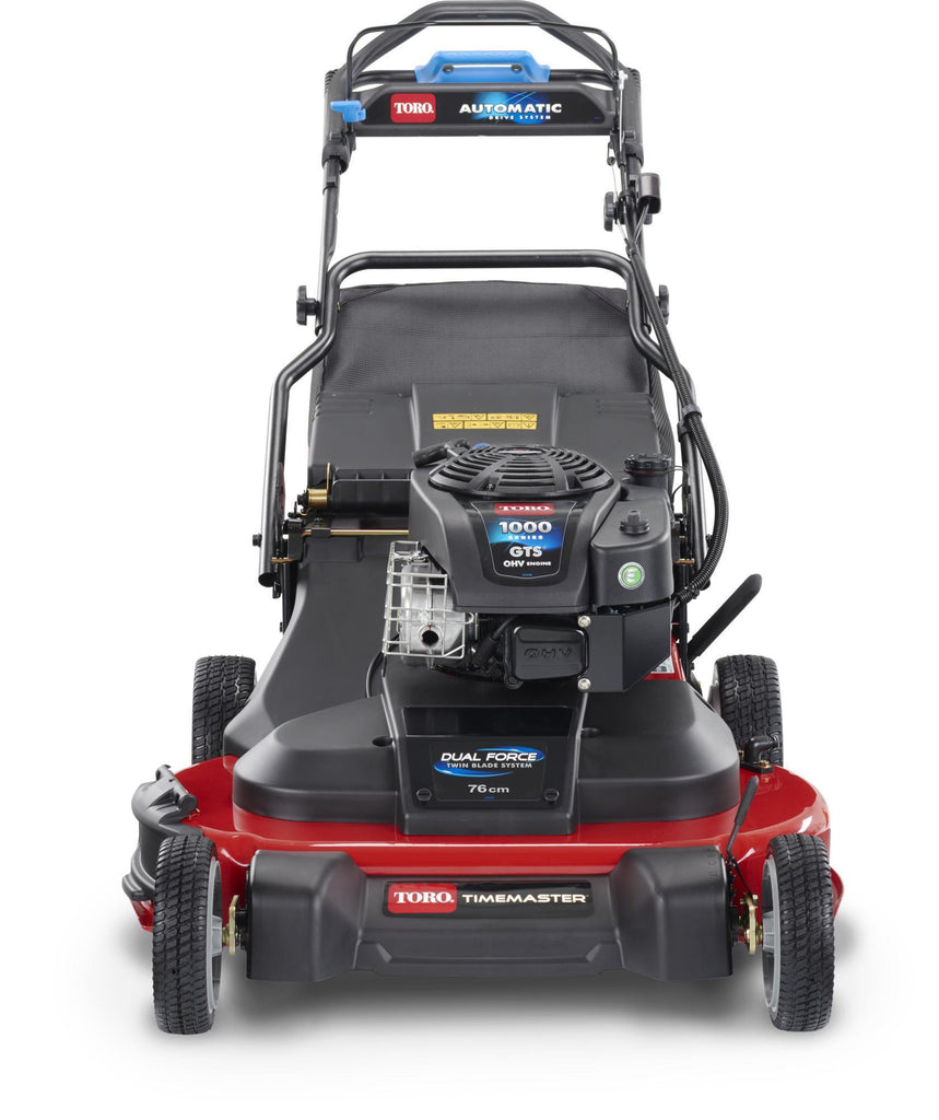 Toro 21810 Time Master Walk Behind Lawn Mower