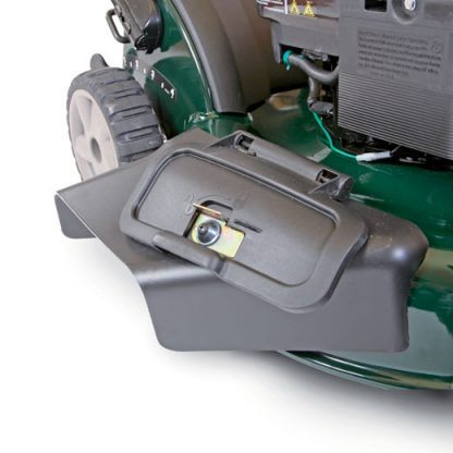 Hayter R53A Recycling ES VS Push Mower
