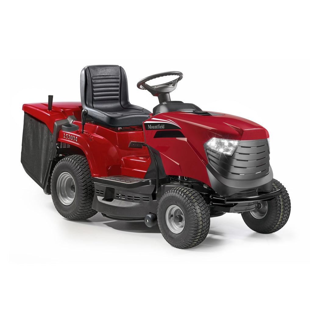 Mountfield 1530H Ride-On Lawn Mower