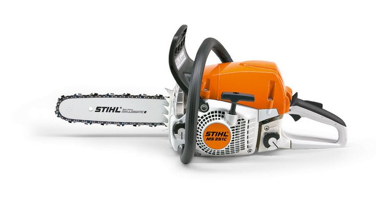 MS 251 C-BE Chainsaw