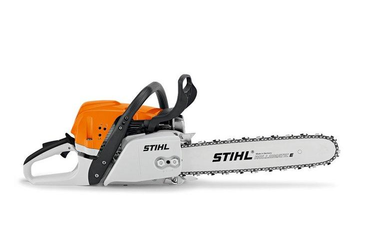 MS 391 Chainsaw