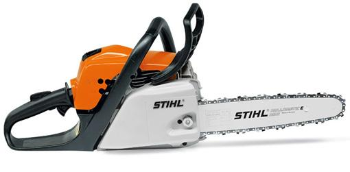 MS 171 Chainsaw