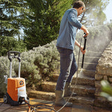 Stihl RE 110 Pressure Washer