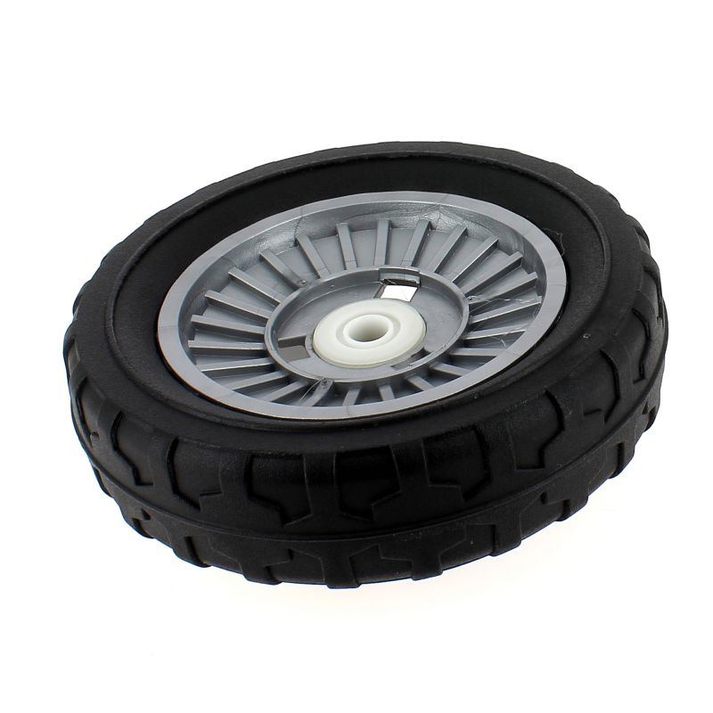 Stiga / Mountfield Parts - WHEEL ASSEMBLY 175mm       Part Number:  1111-2784-01