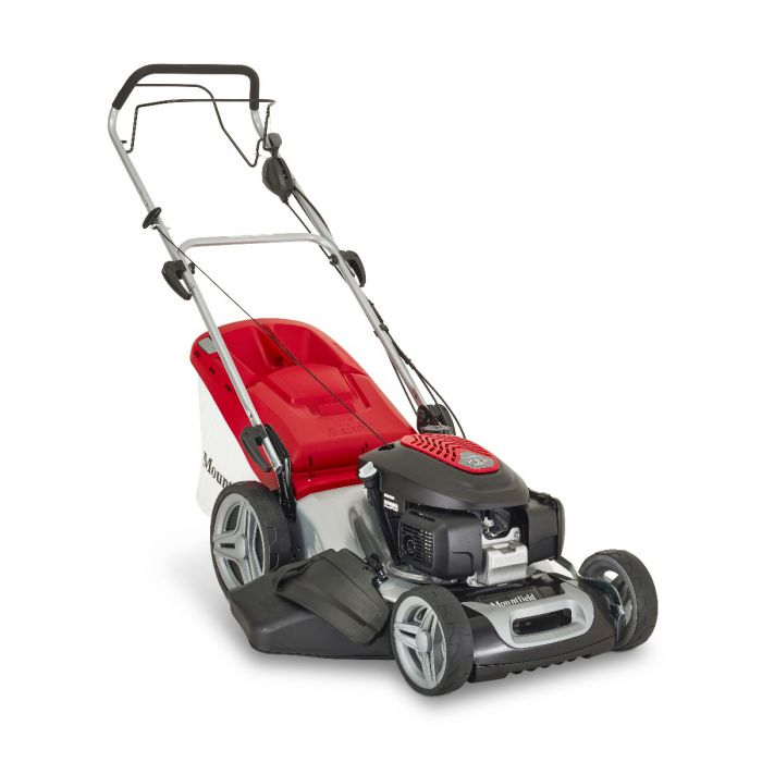 Mountfield SP485 HW V Self Propelled Lawn Mower with Variable Speed