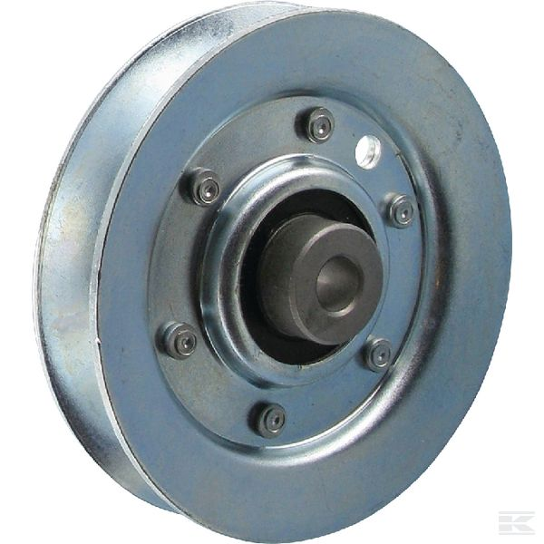 Stiga / Mountfield Parts - TENSION PULLEY       Part Number:  387605014/0