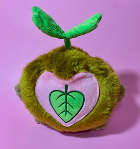 Planter Worry Wart Plush
