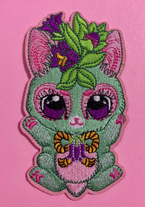 Bunnydonna Patch
