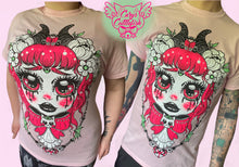 Load image into Gallery viewer, Succubus Sadness T-shirt