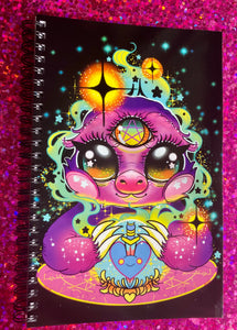 Psychic Sloth Journal
