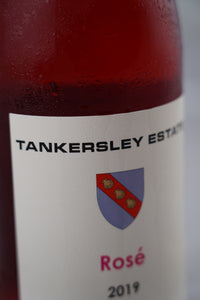 2019 Tankersley Estate Rosé