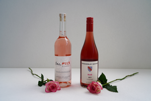 Rosé & Rose Vodka 750ml Bundle Deal