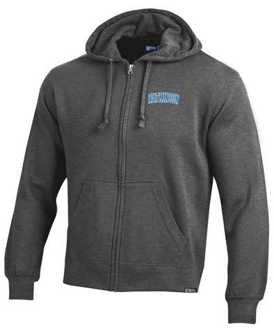 Gear For Sports® Big Cotton® Full Zip